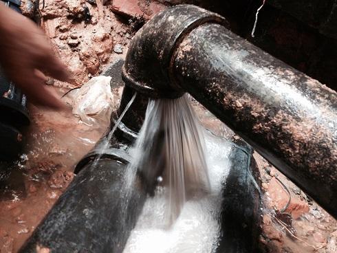 管道漏水检测