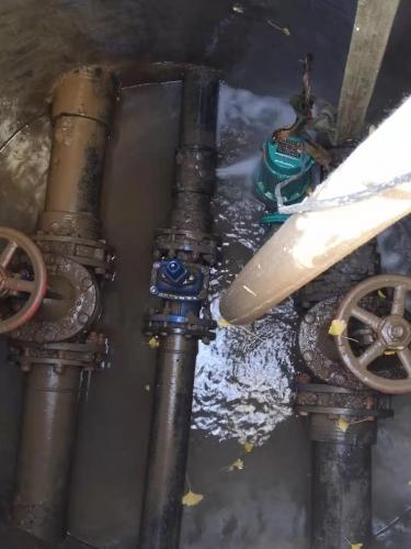 地下管道漏水检测公司哪家好